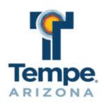 Tempe Arizona logo