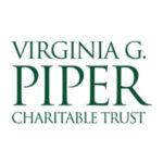 Virginia G. Piper Foundation logo